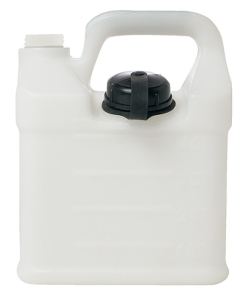 Hydro-Force Injection Sprayer Bottle side port fill