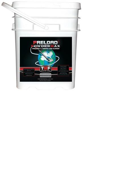 Preload 5-38 lbs TMF