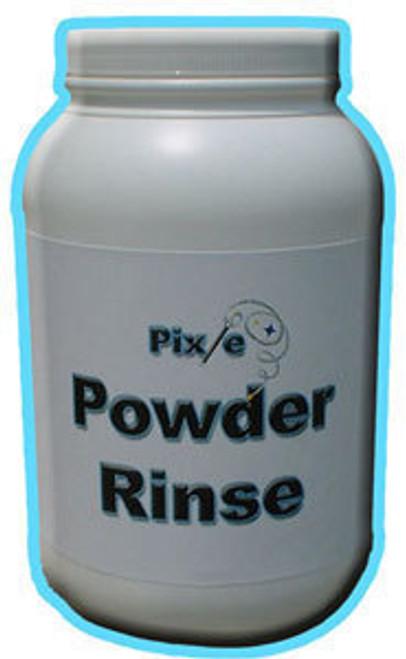 Pixie Powder - Rinse formula low ph 2.2 25lb