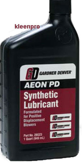 AEON PD garden denver blower oil