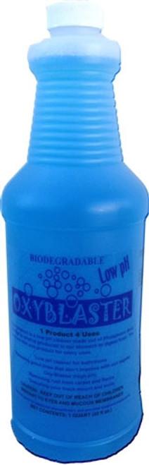 oxyblaster low ph