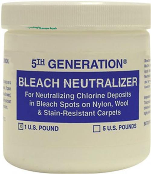 1lb of Bleach Neutralizer