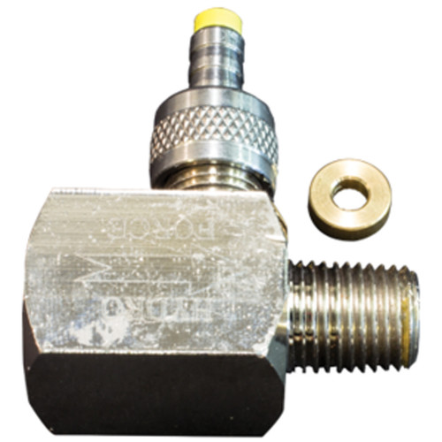 OEM hydro-force injector