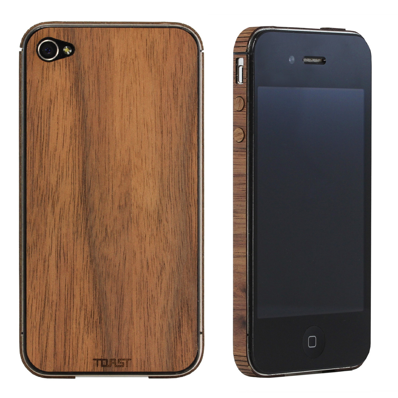 watch b962d 553c4 iPhone 5s / 5C wood cover