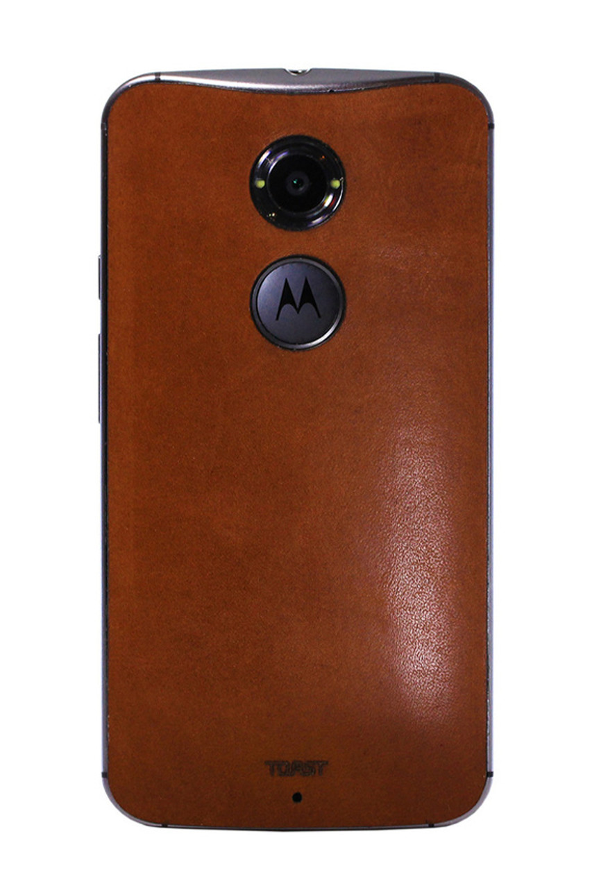 online store b99d2 96e21 Moto X (2nd Gen) leather cover