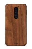 LG G2 / G3 / G4 (LGG) Walnut back panel