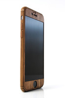 iPhone 6 / 6s / 6 Plus (IPH6) Walnut front panel