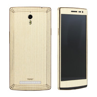 OPPO Find 7a (OFD7) Ash back and front panel