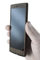 OPPO Find 7a (OFD7) Ebony front panel