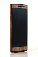 OPPO Find 7a (OFD7) Walnut front panel