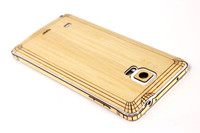 Note 4 (SGN4) Bamboo back panel