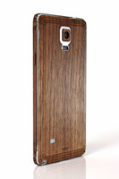 Note 4 (SGN4) Walnut back panel