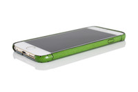iPhone 6 / 6s / 6 Plus Leather (IPH6-L) Mojito edge view