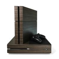 Custom Gaming Covers (wood)