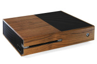 Xbox One (XBX1) Walnut