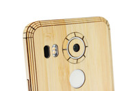 Nexus 5X (NX5X) Bamboo back panel