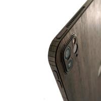 iPad Side Wraps in ebony