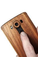 LG V10 (LGV10) Walnut back panel
