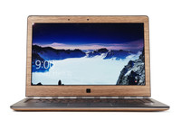 Lenovo Yoga 900 Walnut with screen surround