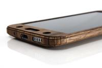 HTC 10 (HTC-10) Walnut edge view