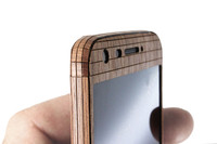 LG G5 (LGG5) Walnut front panel