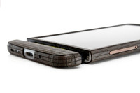 LG G5 (LGG5) Ebony edge view extended