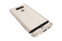 LG G5 (LGG5) Ash back panel extended