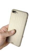 iPhone 7 / 7 Plus Ash back panel