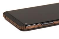 LG V20 wood cover