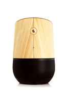Google Home wood cover