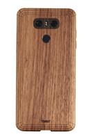LG G6 wood cover