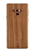 Note 9  wood cover
