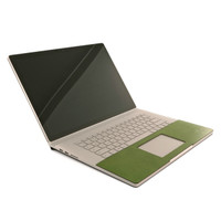 Laptop Trackpad Surround (Leather)