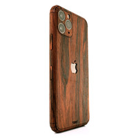 iPhone 11 / Pro / Pro Max wood cover