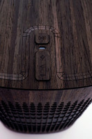 Sonos One / Play:1 Speaker Wood Cover