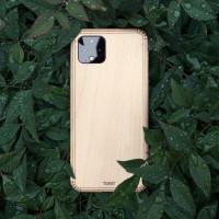 Pixel 4 /  Pixel 4 XL wood cover
