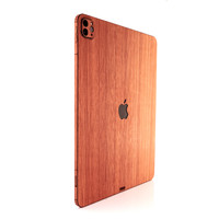Toast wooden cover for Apple iPad Pro in lyptus.