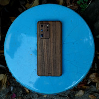 Galaxy S20 / S20+ / S20 Ultra wood cover