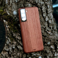 Lytpus Samsung Galaxy S21 Toast cover, lifestyle.