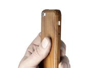 iPhone 5c Walnut