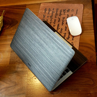 MacBook Wood Covers