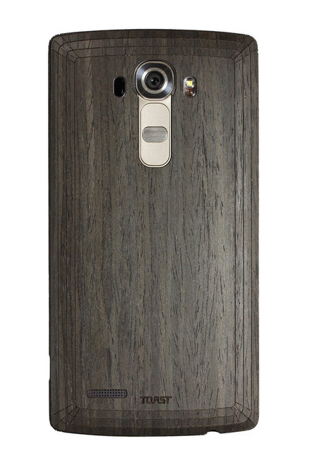 LG G2 / G3 / G4 (LGG) Ebony back panel