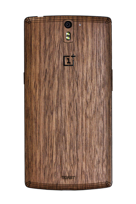 OnePlus One (1P1) Walnut back panel