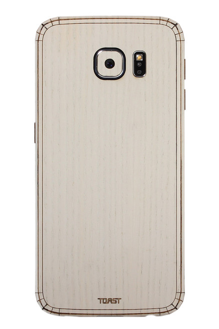Galaxy S6 / S6 Edge / S6 Edge Plus (SGS6) Ash back panel
