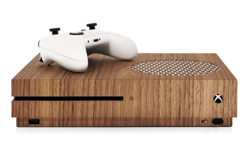 TOAST | Real Wood Game Console Covers | Made in USA