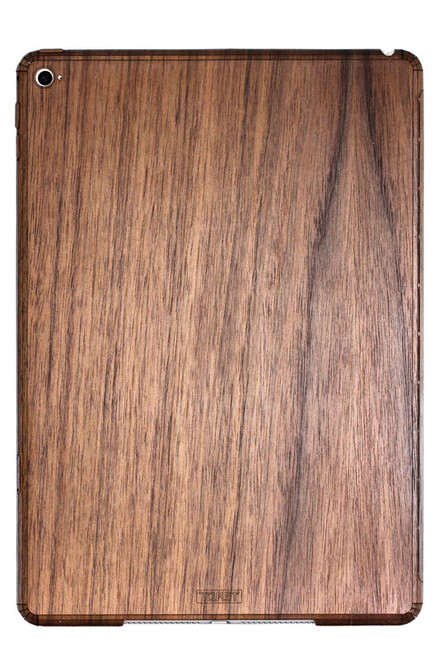 Toast wood iPad Cover in Walnut.