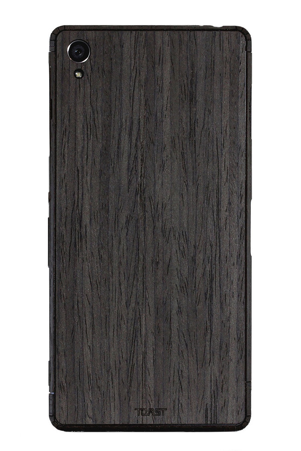 Xperia Z2 / Z3 / Compact (SXZ2-3) Ebony back panel