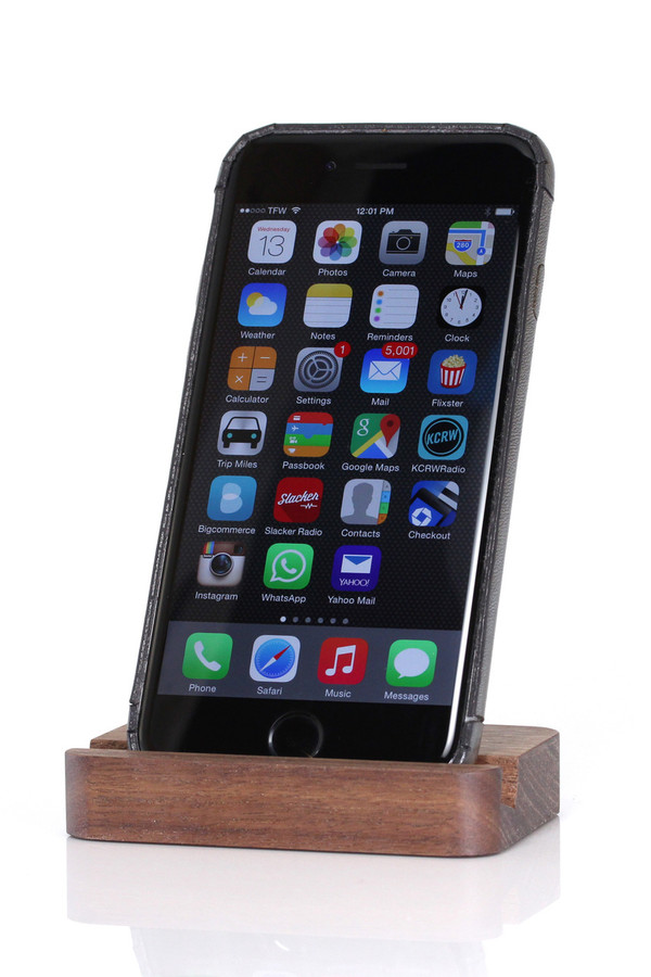Universal Phone Stand - portrait