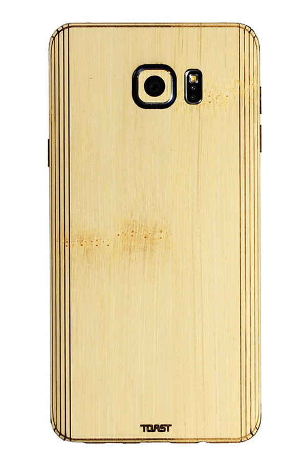 Note 5 (SGN5) Bamboo back panel