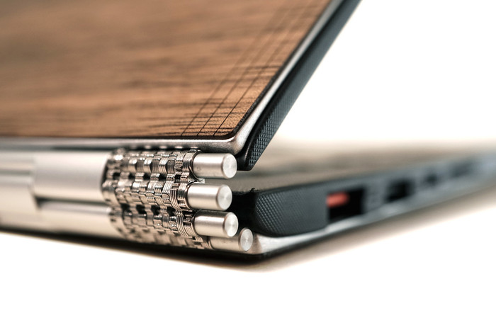 Lenovo X1 / Yoga wood cover